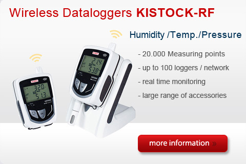 Wireless Datalogger